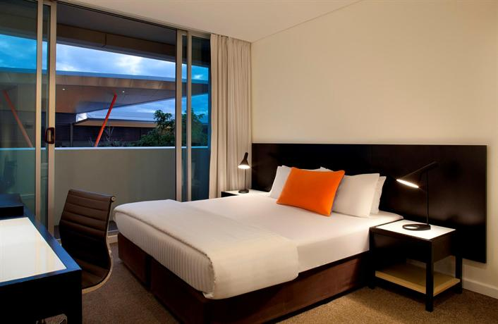 Adina Apartment Perth - 27th Australian Conference on Microscopy and Microanalysis Accommodation