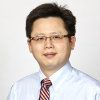 Dr Jing Fu  - Organising Committee - ACMM27 Conference
